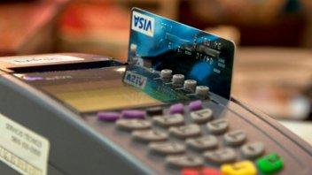 Bancos ajustarán el límite para compra en cuotas con tarjeta de crédito