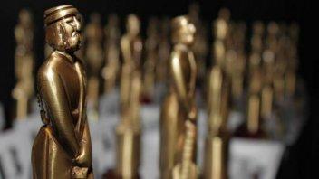 Premios Martín Fierro: se definió dónde y cuándo se hará la fiesta
