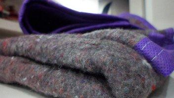 Suma de Voluntades realiza colecta de frazadas y ropa de abrigo: cómo colaborar