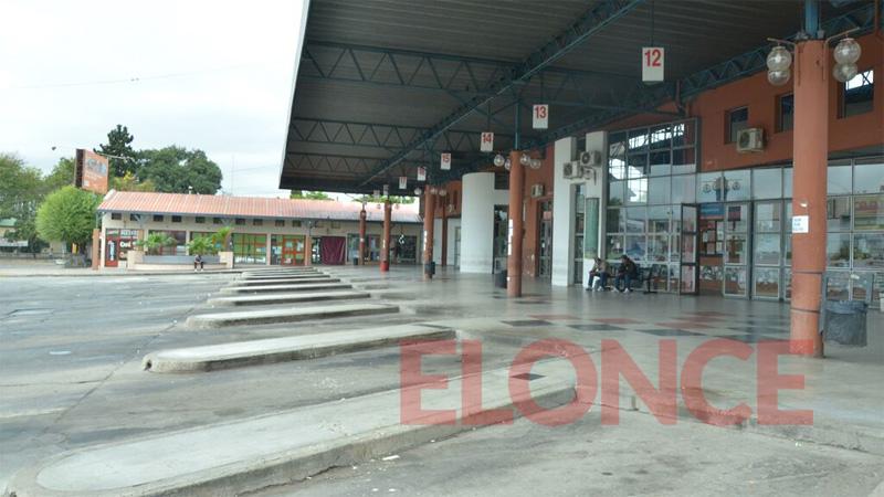 Habilitación del transporte interurbano en Entre Ríos: Qué dice el decreto