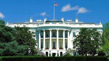 La Casa Blanca confirmó el ataque de Irán y monitorean la situación