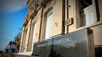 La Justicia condenó a un gualeguaychuense por abuso sexual contra una nena