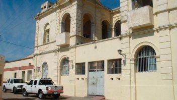 Incidentes en la cárcel de Gualeguaychú: preso está en terapia intensiva