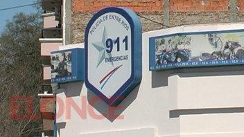 Temblor se sintió en Paraná: El 911 recibió llamados para saber qué pasaba