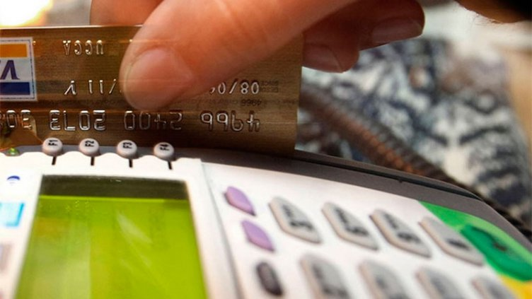 Boom de compras a domicilio: saltó 43% el consumo con tarjetas de crédito