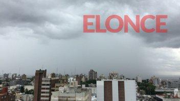 Sigue el alerta por tormentas fuertes: Advierten que avanzan las lluvias