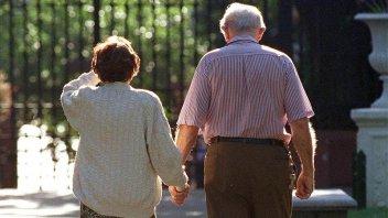 El Gobierno abre la puerta para discutir una suba en la edad jubilatoria
