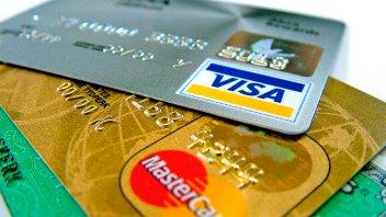 Refinanciación de saldos de tarjetas: Termina el plazo de gracia y hay que pagar