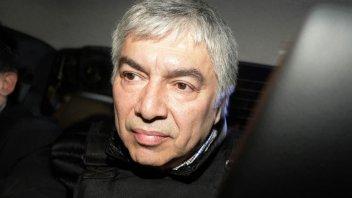 La Justicia analiza el pedido de Lázaro Báez para que le bajen la fianza