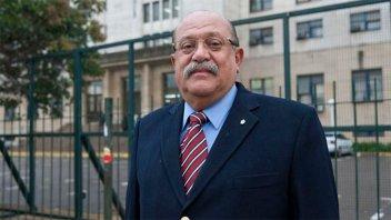 Murió el fiscal federal Jorge Di Lello