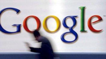 Estados Unidos presentó una demanda antimonopolio contra Google