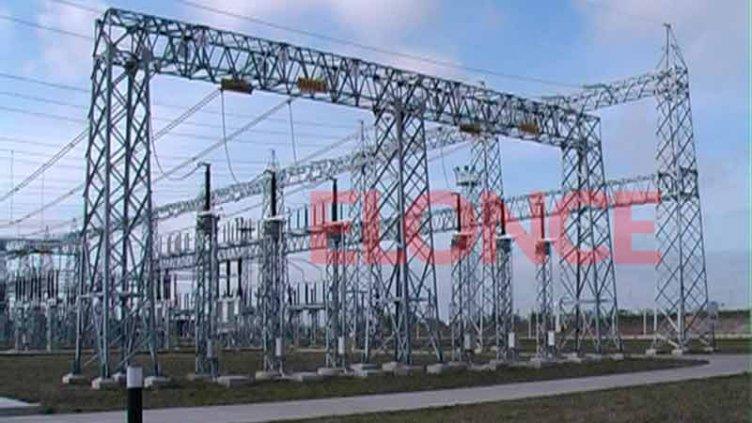 Este lunes se registró un récord en la demanda de energía en Entre Ríos