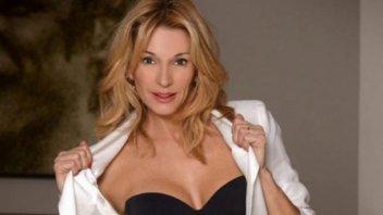 A los 48 años, Yanina Latorre se desnudará para Playboy