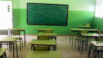 La Pampa suspendió las clases presenciales e impuso más restricciones