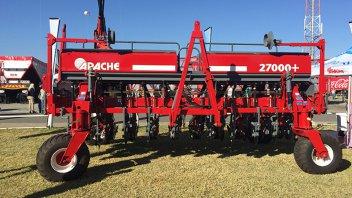 Fabricantes de maquinaria agrícola destacaron que el sector tuvo un buen año