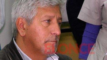 Eduardo Luis Elías será el nuevo director del Hospital Centenario