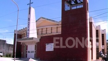 Cáritas Santa Lucia asiste a 400 familias de Paraná: solicitan donaciones