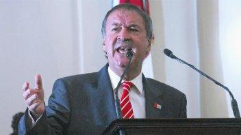 Córdoba: operarán al gobernador Schiaretti la próxima semana