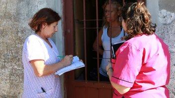 En 15 días se triplicaron los casos de dengue en Gualeguaychú