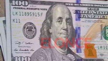 Vuelve a subir el dólar blue y las cotizaciones financieras de la divisa