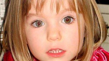 Desaparición Madeleine McCann: la policía analiza la pista de un clarividente
