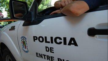 Policía fue condenado por violación: ya tenía antecedente de pena condicional