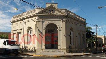 Cuatro empresas se presentaron para reparar cubierta de techos de escuela Bavio