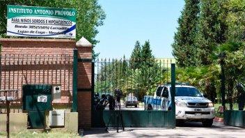 Caso Próvolo: comenzó juicio a monjas y directivas y la defensa pidió la nulidad