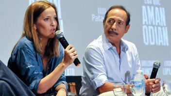 Luisana Lopilato habló por primera vez sobre la salud de su hijo Noah