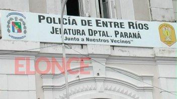 Una mujer apuñaló a su pareja tras una discusión en su casa en Paraná