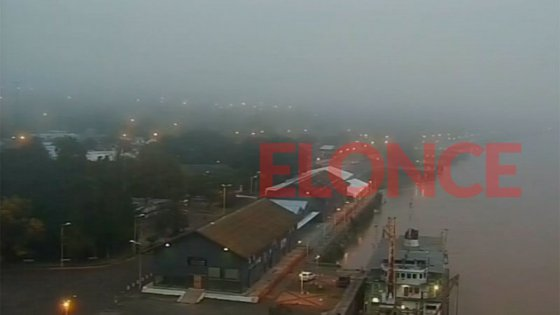 Sábado con niebla: qué indica el pronóstico para el fin de semana