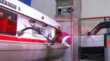Afirman que el precio del GNC tendrá un notorio aumento en todo el país