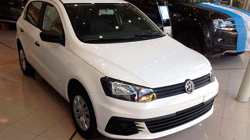 Volkswagen convoca a revisión a más de 47 mil autos en Argentina