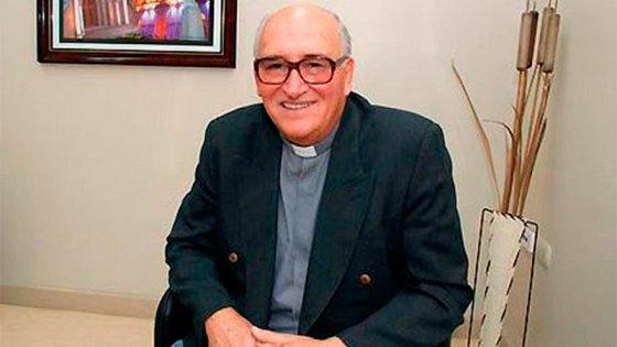 A los 80 años: falleció el Padre José Ceschi: su historia