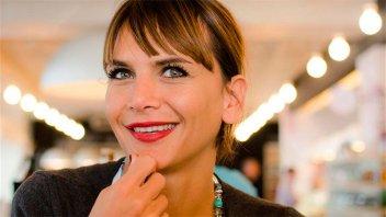Amalia Granata y otro posteo polémico sobre el aborto