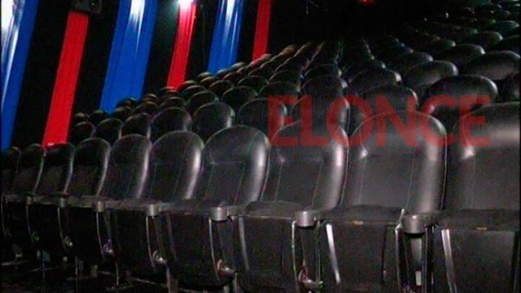 Cines de Paraná pusieron fecha de reapertura: no habrá funciones todos los días