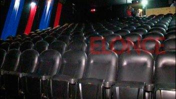 Ya pueden reabrir cines en Paraná: qué sala lo hará y cómo será el protocolo