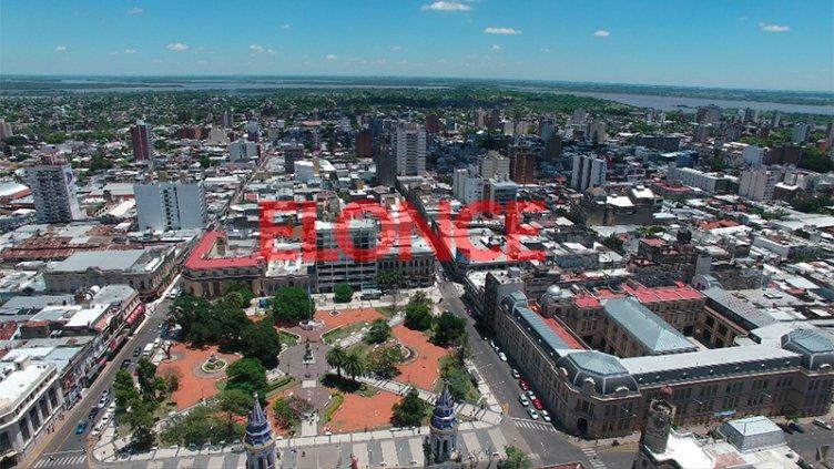 Temblor se sintió en Paraná: los testimonios y repercusión en diferentes zonas