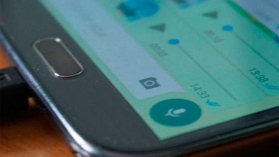 WhatsApp es la principal vía de comunicación