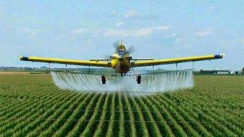 Se reúne la Bicameral para avanzar en proyecto que regule uso de agroquímicos