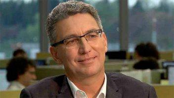 Carlos Moltini fue designado presidente de Telecom Argentina