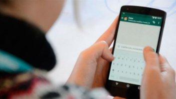 WhatsApp estuvo sin conexión por una falla mundial