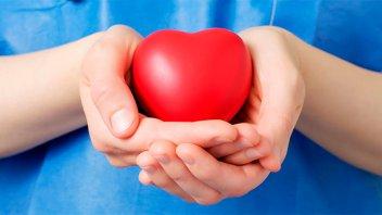 En el Día Mundial del Corazón, Iosper llama a adoptar hábitos saludables