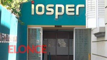 Iosper suma nuevas líneas al sistema de turnos telefónicos en Paraná