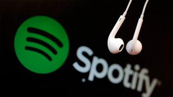Aumenta el precio de Spotify y Amazon: Cuánto costará desde mayo