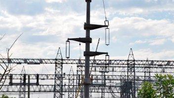 Enersa informó que tormentas afectaron suministro eléctrico en algunas ciudades