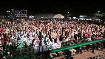 Artesanos de todo el país llegan para una nueva Fiesta de la Artesanía en Colón