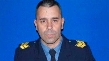 La familia del fallecido sargento Pedroza quiere saber qué pasó en el operativo