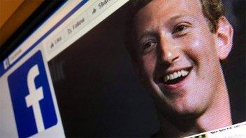 El creador de Facebook entró al club de los