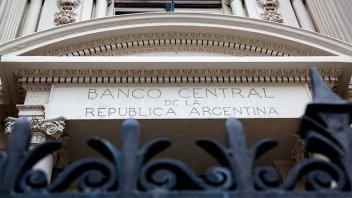 El Banco Central volvió a bajar la tasa de interés